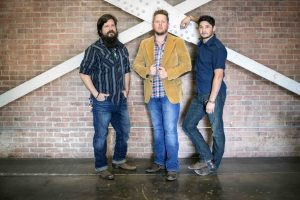 Zack Walther Band